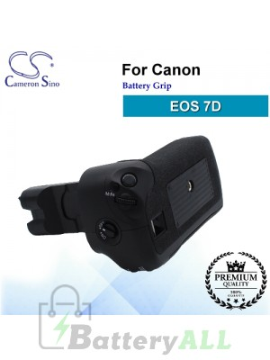 CS-BGE7 For Canon Battery Grip BG-E7