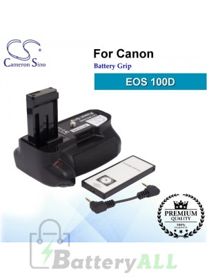 CS-CNS100BN For Canon Battery Grip EOS 100D