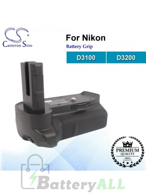 CS-NIK310BN For Nikon Battery Grip D3100 / D3200