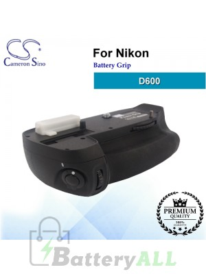 CS-NIK600BN For Nikon Battery Grip MB-D14