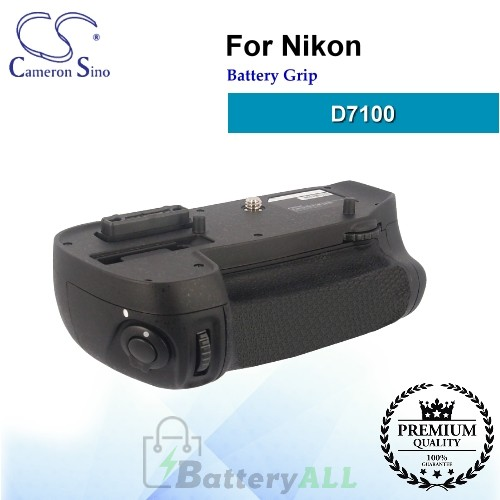CS-NIK710BN For Nikon Battery Grip MB-D15