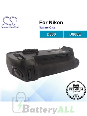CS-NIK800BX For Nikon Battery Grip MB-D12