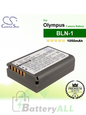 CS-BLN1MX For Olympus Camera Battery Model BLN-1