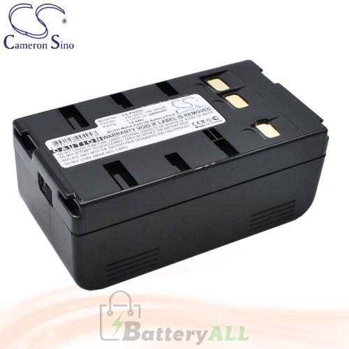 CS Battery for Panasonic PV-IQ303 / PV-IQ305 / PV-IQ306 Battery 2400mah CA-PDVS2