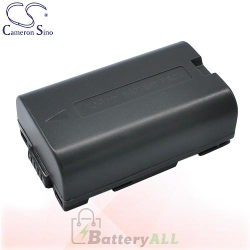 CS Battery for Panasonic NV-MX3EN / NV-MX7DEN / PV-DV100K Battery 750mah CA-SPD110