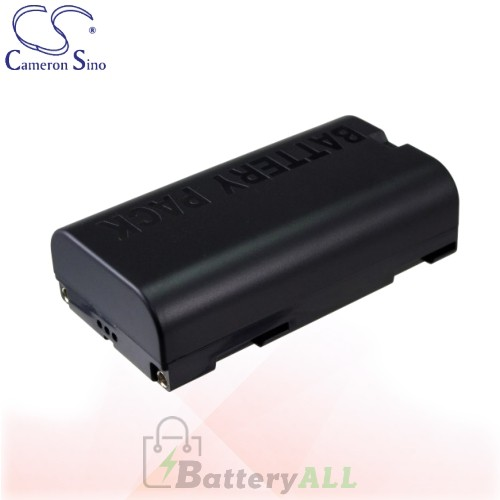 CS Battery for Panasonic NV-GS33 / NV-GS37EB-S / NV-GS37EG-S Battery 2000mah CA-SVBD1