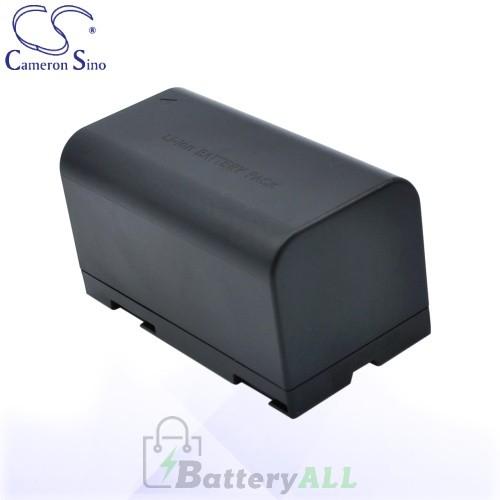 CS Battery for Panasonic AG-EZ30P / AG-EZ30U / EZ-1P / NV-DE3 Battery 4000mah CA-SVBD2