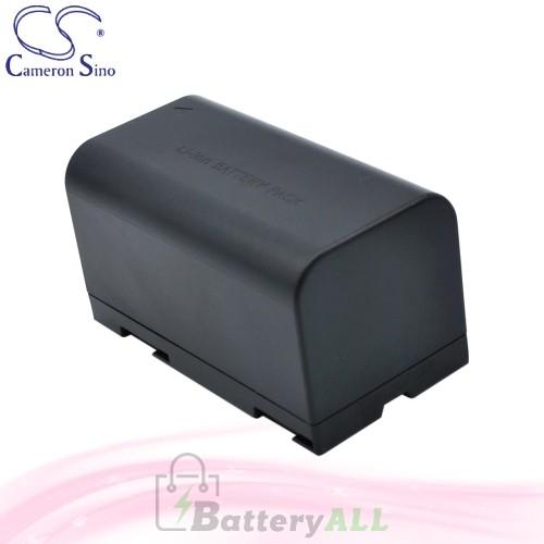 CS Battery for Panasonic NV-DX100 / NV-DX110 / NV-DX1EN Battery 4000mah CA-SVBD2