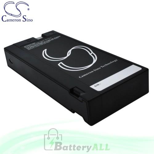 CS Battery for Panasonic NVM9000PN3 / NV-M9000PN3 / NV-MS5A Battery 1800mah CA-VBF2E
