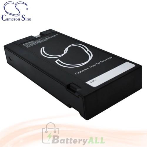 CS Battery for Panasonic PV810 / PV900 / PV900D / PV908 Battery 1800mah CA-VBF2E