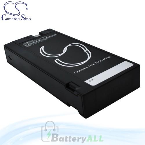 CS Battery for Panasonic PVS770A / PVS770D / PVS770DA Battery 1800mah CA-VBF2E