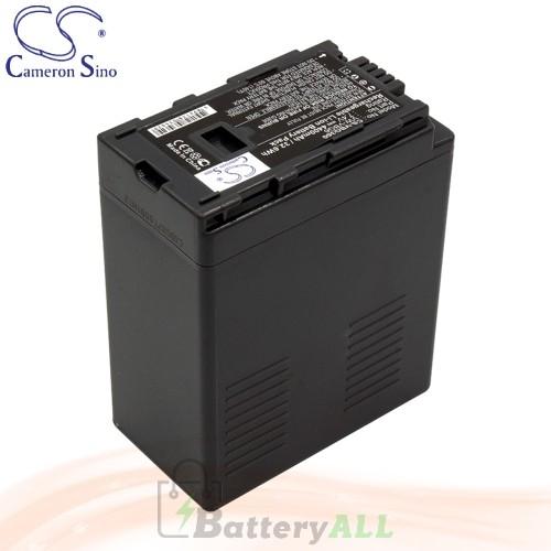 CS Battery for Panasonic PV-GS90 / SDR-H50 / SDR-H90P Battery 4400mah CA-VBG360