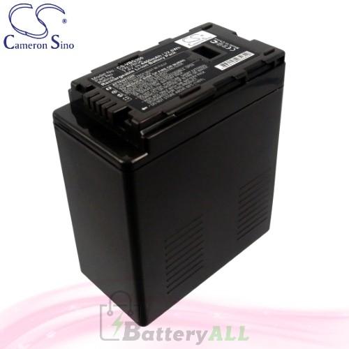 CS Battery for Panasonic AG-HMC153MC / AG-HMR10 / AG-HMR10A Battery 4400mah CA-VBG360