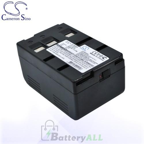 CS Battery for Panasonic VBS20E / HHR-V211 / NVA3 / HHR-V212 Battery 2400mah CA-VBS20E