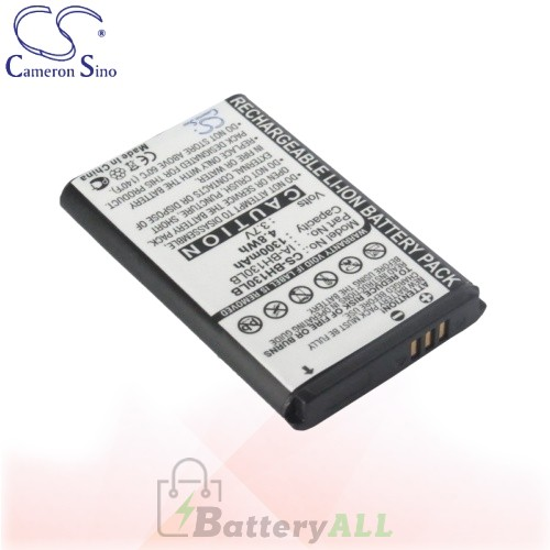 CS Battery for Samsung SMX-K45 / U15 / W300HD / C14 Battery 1300mah CA-BH130LB