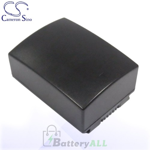 CS Battery for Samsung HMX-F90BN / HMX-H304 / HMX-H305 Battery 900mah CA-BP105MC