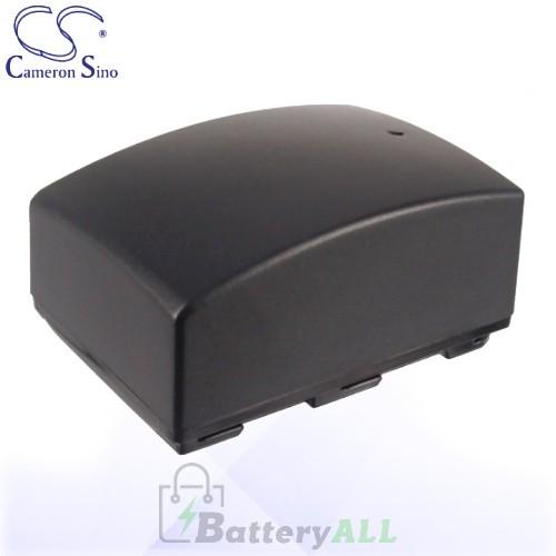 CS Battery for Samsung HMX-H304 / HMX-H305 / SMX-F50 Battery 1800mah CA-BP210MC