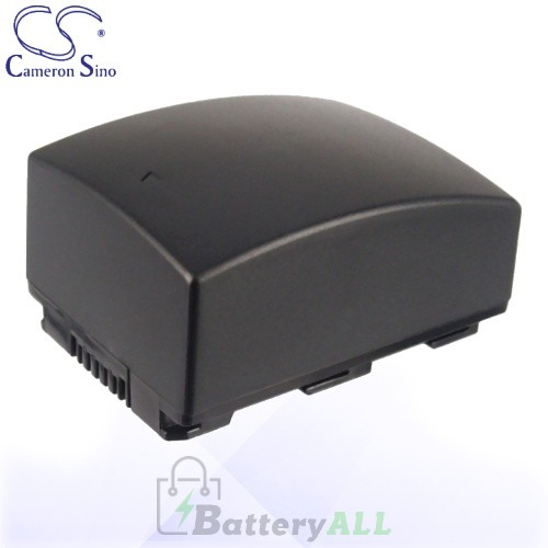 CS Battery for Samsung SMX-F50BP / SMX-F54 Battery 1800mah CA-BP210MC