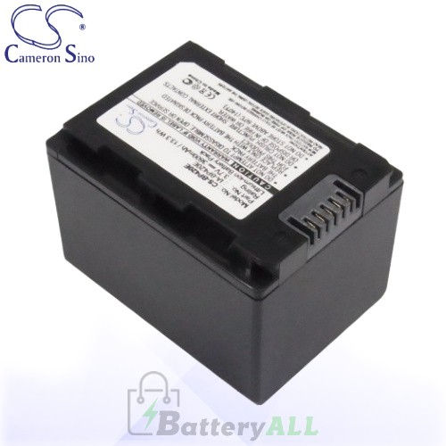 CS Battery for Samsung IA-BP420E / Samsung HMX-H200 Battery 3600mah CA-BP420E