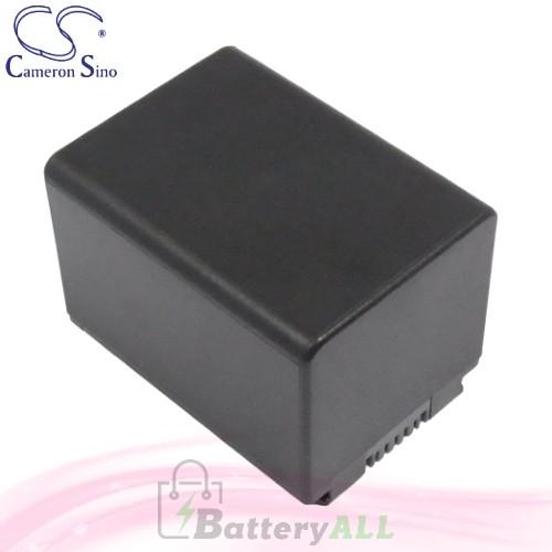 CS Battery for Samsung SMX-F44 / SMX-F44BN / SMX-F44BP Battery 3600mah CA-BP420E