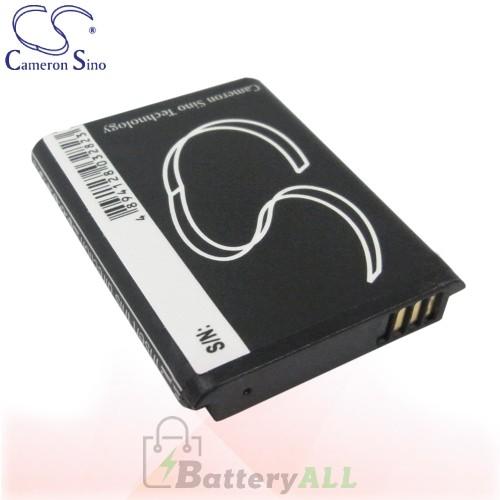 CS Battery for Samsung ST76 / ST77 / ST78 / ST79 / ST80 Battery 740mah CA-BP70A