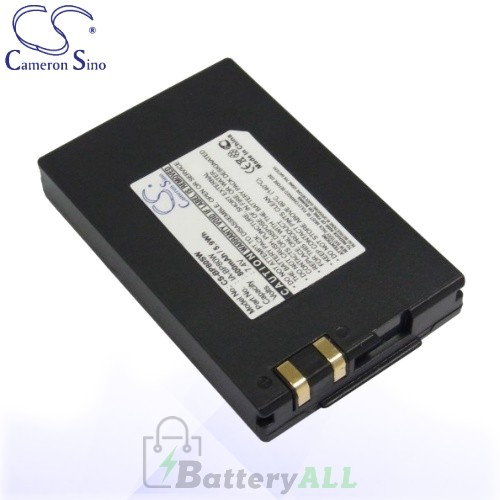 CS Battery for Samsung IA-BP80W / Samsung SC-D385 / SC-DX103 Battery 800mah CA-BP80SW