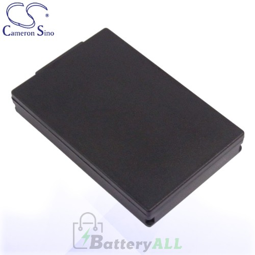 CS Battery for Samsung VP-DX100i / VP-DX105i Battery 800mah CA-BP80SW