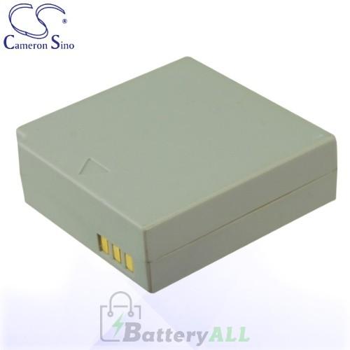 CS Battery for Samsung SC-HMX10 / SC-HMX10A / SC-HMX20 Battery 850mah CA-BP85ST