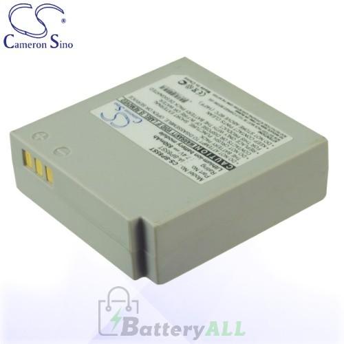 CS Battery for Samsung SC-MX10A / SC-MX10P / SC-MX10R Battery 850mah CA-BP85ST