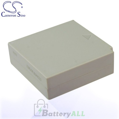 CS Battery for Samsung SC-HMX20C / VP-HMX08 / VP-MX10AU Battery 850mah CA-BP85ST