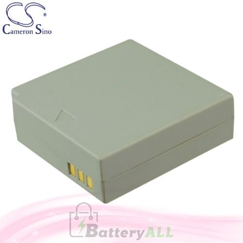 CS Battery for Samsung SC-MX20 / VP-MX20 / VP-MX20R / VP-MX25 Battery 850mah CA-BP85ST