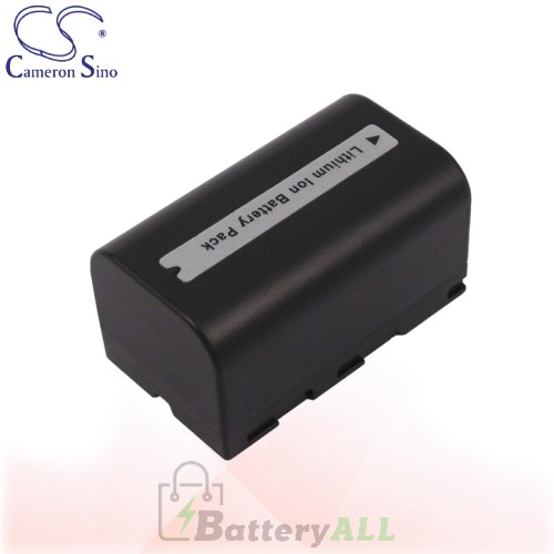 CS Battery for Samsung VP-D453i / VP-D454 / VP-D455 Battery 1600mah CA-LSM160