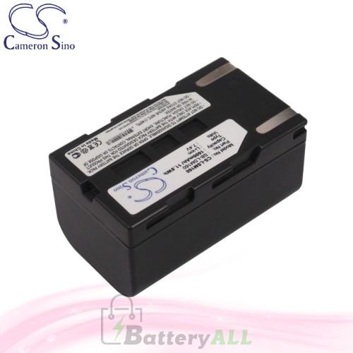 CS Battery for Samsung VM-DC160 / VM-DC560 / VM-DC560K Battery 1600mah CA-LSM160