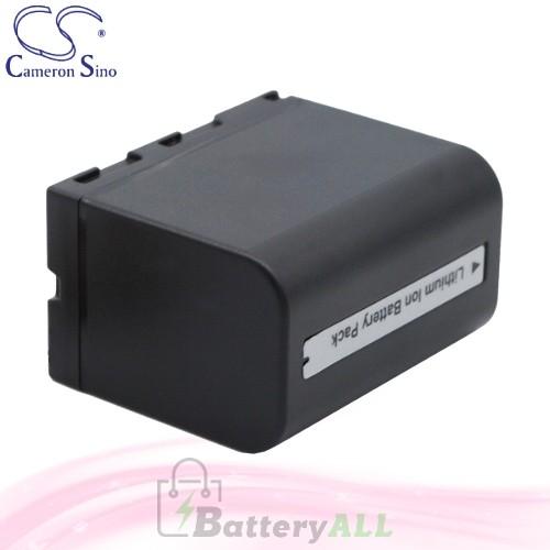 CS Battery for Samsung VP-D355i / VP-D361 / VP-D361i Battery 2400mah CA-LSM320