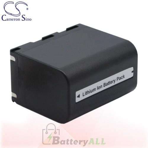 CS Battery for Samsung VP-D453i / VP-D454 / VP-D455 Battery 2400mah CA-LSM320