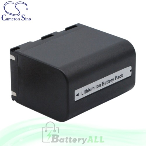 CS Battery for Samsung VP-D964i / VP-D964W / VP-D965i Battery 2400mah CA-LSM320