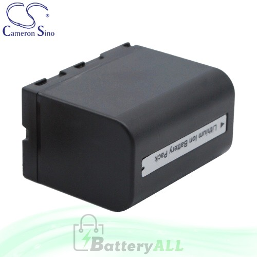 CS Battery for Samsung VP-D965W / VP-D965Wi / VP-DC161 Battery 2400mah CA-LSM320
