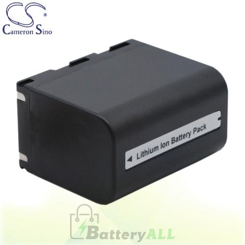 CS Battery for Samsung VP-DC165WBi / VP-DC165Wi / VP-DC171 Battery 2400mah CA-LSM320