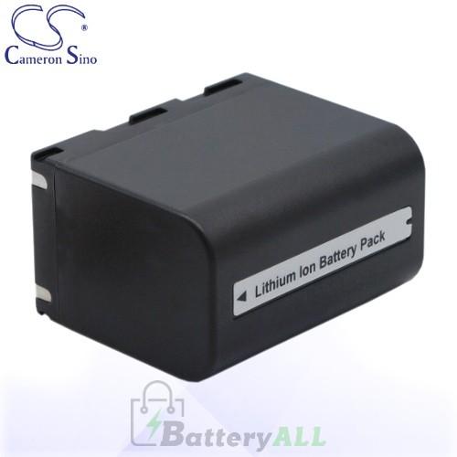 CS Battery for Samsung SC-D455 / SC-D963 / SC-D965 / VP-D352 Battery 2400mah CA-LSM320