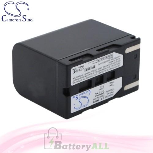 CS Battery for Samsung VP-D352i / VP-D353 / VP-D353i Battery 2400mah CA-LSM320