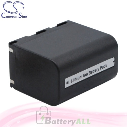 CS Battery for Samsung VP-D354 / VP-D354i / VP-D351i Battery 2400mah CA-LSM320