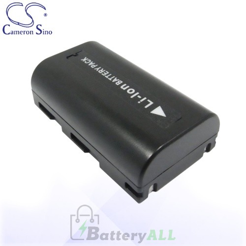 CS Battery for Samsung SC-D364 / SC-D365 / SC-D366 / SC-D965 Battery 800mah CA-LSM80
