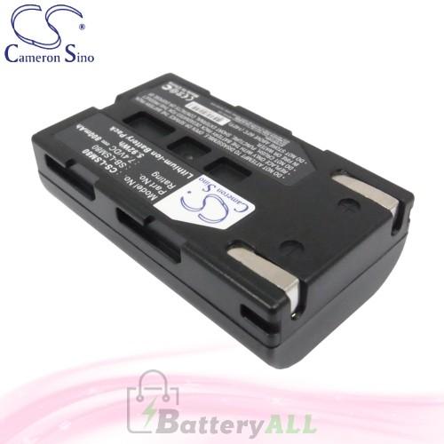 CS Battery for Samsung SC-DC175 / SC-DC563 / SC-DC564 Battery 800mah CA-LSM80