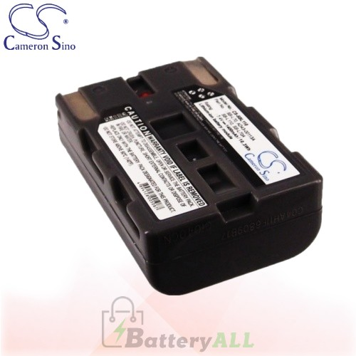 CS Battery for Samsung SCD93 / SC-D93 / SCD99 / SC-D99 Battery 1400mah CA-SBL110