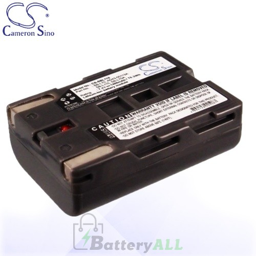 CS Battery for Samsung SB-L70R / SB-L70 / Samsung SC590T Battery 1400mah CA-SBL110