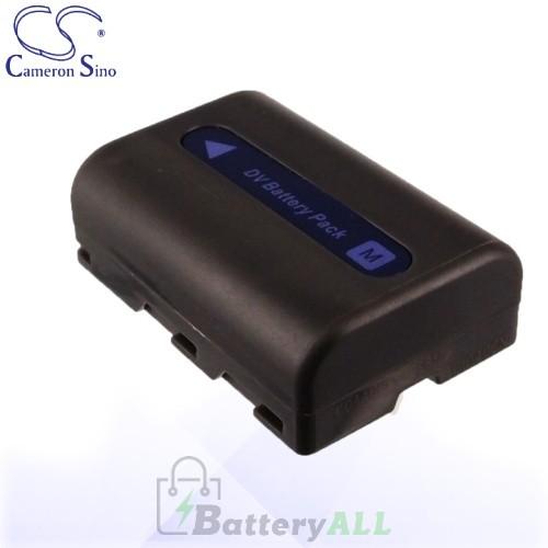 CS Battery for Samsung SC-D130 / SC-D180 / SC-D190 / SCD27 Battery 1400mah CA-SBL110
