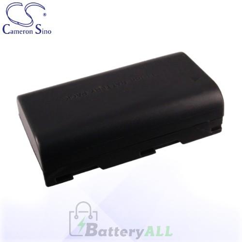 CS Battery for Samsung SCW87 / SCW97 / VP-L500 / VP-L520 Battery 1850mah CA-SBL160
