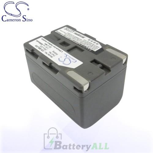 CS Battery for Samsung SB-L70A / SB-L70R / SB-L70 / SCD20 Battery 3000mah CA-SBL220