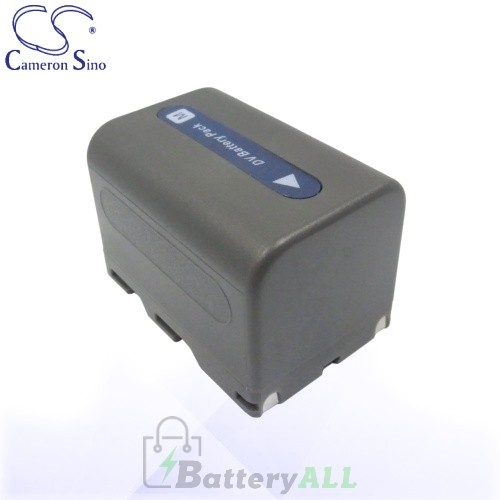 CS Battery for Samsung SCD21 / SCD23 / SCD24 / SCD27 / SCD31 Battery 3000mah CA-SBL220