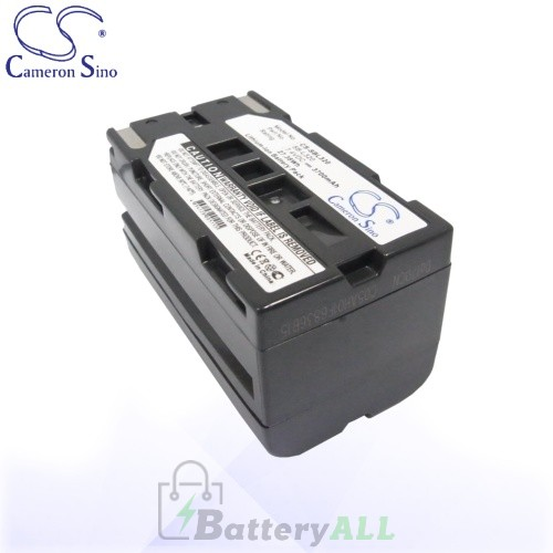 CS Battery for Samsung SB-L110A / SB-L160 / SB-L320 Battery 3700mah CA-SBL320